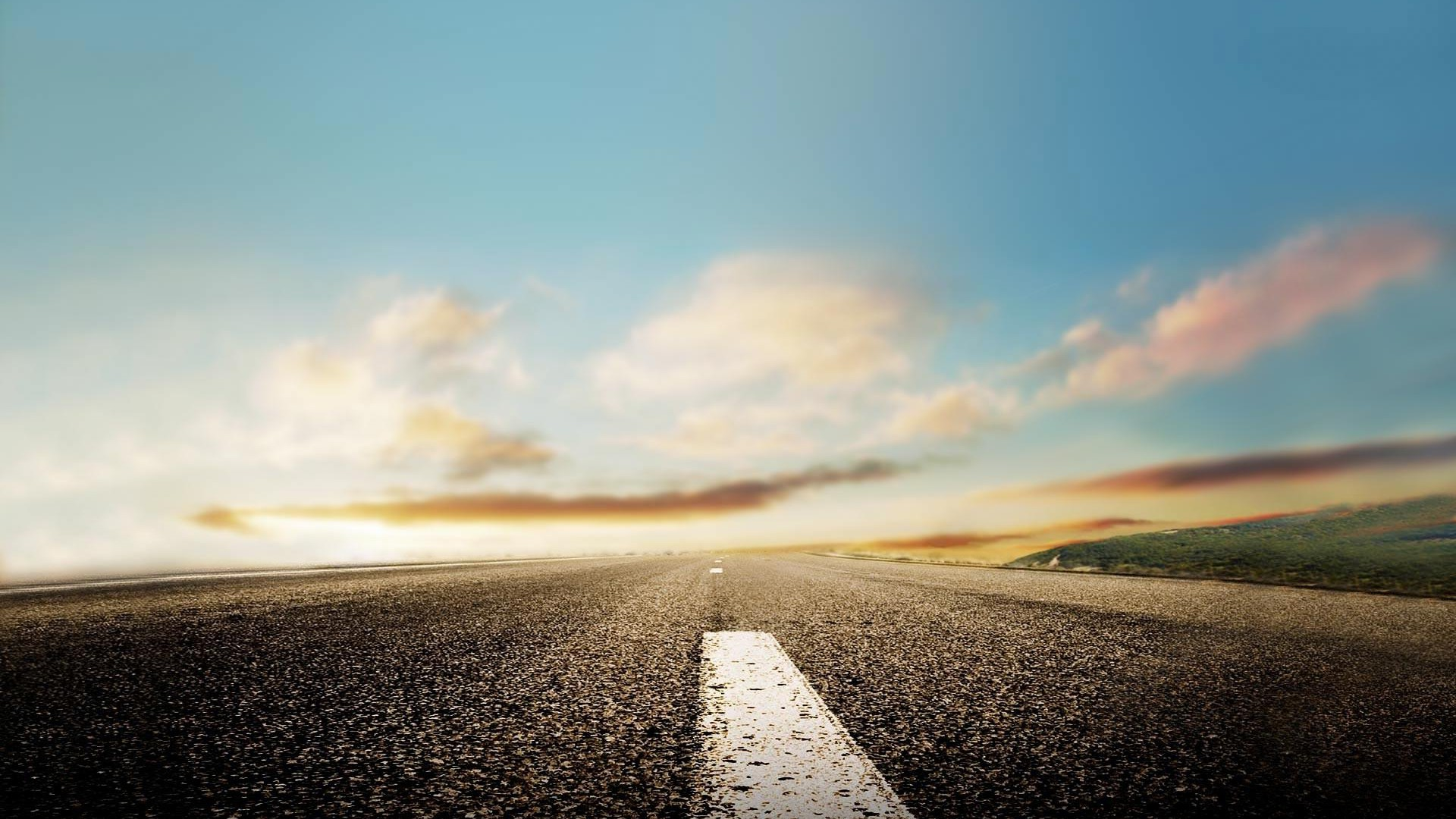 miscellaneous-road-empty-road-wallpaper